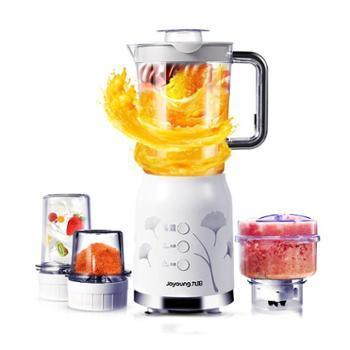 九阳料理机多功能家用豆浆小型榨汁搅拌机辅食机C022E