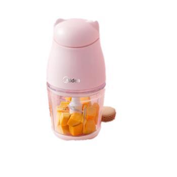 美的料理机搅拌棒家用小型多功能打浆绞肉电动搅拌机