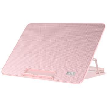 AM笔记本散热器支架14寸15.6手提电脑底座板垫散热架游戏本升降架