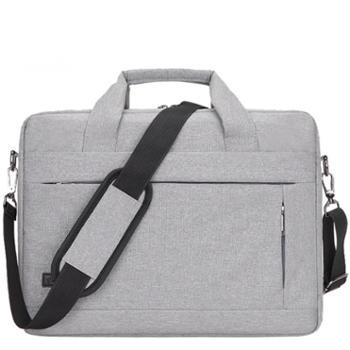 联想苹果华硕小米13.3/14寸15.6寸内胆男女单肩手提笔记本电脑包