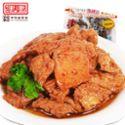 津津 卤汁豆腐干 苏州特产豆干素食小吃土特产零食实惠大包装360g