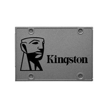 Kingston/金士顿SA400固态硬盘120G 240G台式机SSD