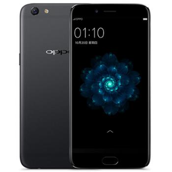 【分期免息 加送礼包】OPPO R9s Plus 黑色 6GB+64GB内存 6.0英寸 全网通4G手机