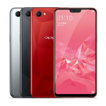OPPOA34GB+128GB全网通4G手机