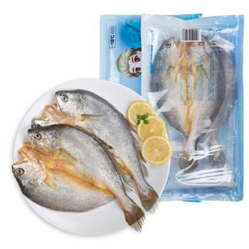 渔乡海棠黄鱼干黄鱼鲞300g