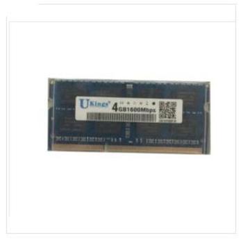 【包邮】优皇(亚洲龙)DDR3 1600 4G笔记本内存