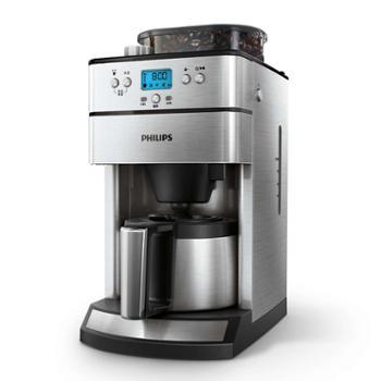 飞利浦HD7753全自动美式咖啡机