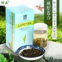 赣森桃墅莲合绿茶 (50克送10克)