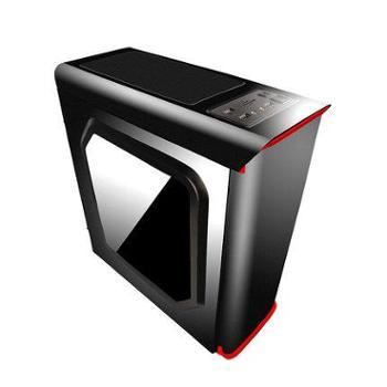 京天华盛i5/GTX1050台式机电脑独显游戏DIY整机电脑主机组装机