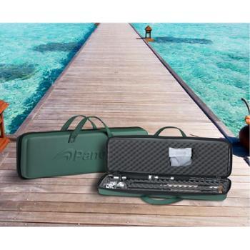 攀能 垂钓套装 玻璃纤维+碳纤维 鱼竿海竿 渔具包 PN-5167