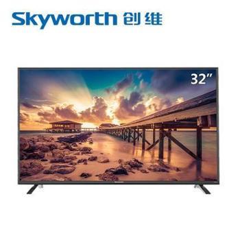 Skyworth/创维 32X5 32吋32英寸六核智能wifi网络平板液晶电视机