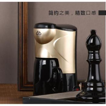 单杯咖啡泡茶兼容机