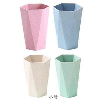 卉居家用刷牙杯情侣创意洗漱杯套装4只装小号