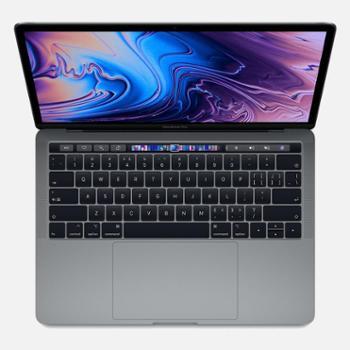 18年款MacBook Pro 13英寸苹果笔记本电脑 MR9Q2/MR9U2/MR9R2/MR9V2