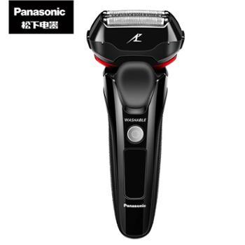 Panasonic/松下剃须刀电动充电式男往复式3刀头刮胡须刀ES-LT2A