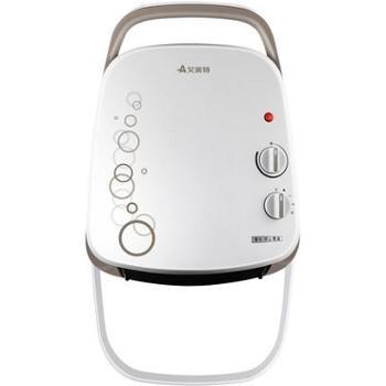 艾美特取暖器家用暖风机迷你小型浴室婴儿电暖气壁挂式节能电暖器