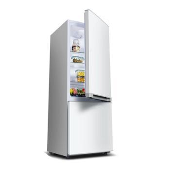 Konka/康佳BCD-150GB2SU150升双门冰箱家用两门小型电冰箱