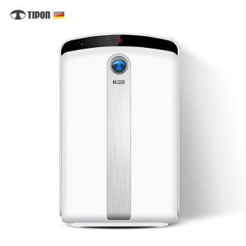 TIPON/德国汉朗空气净化器家用除甲醛雾霾PM2.5卧室静音负离子