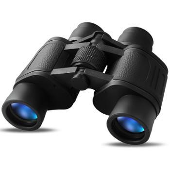 SUNCORE/舜光 旅行家8X40双筒望远镜高倍高清望远镜微光夜视非红外