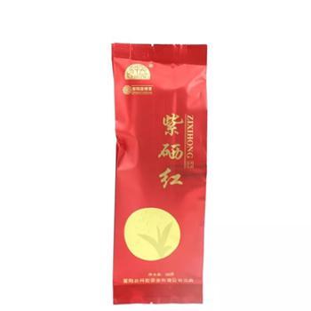 【三生网络】科宏(KEHONG)紫阳富硒茶 红茶一级50克装袋
