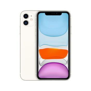【12期分期】Apple iPhone 11全网通手机 双卡双待