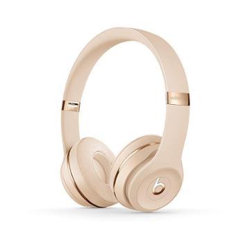 Beats Solo3 Wireless 头戴式 蓝牙无线耳机