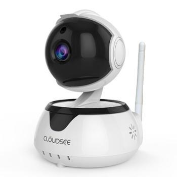 中维世纪 JVS-HC531(云视通c5s) 智能监控摄像头 看家宝 WiFi 旋转