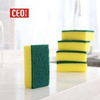 CEO希艺欧百洁布洗碗巾