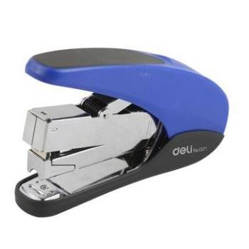 得力(deli)0371 省力型订书机(12#钉) 颜色随机 25元/个