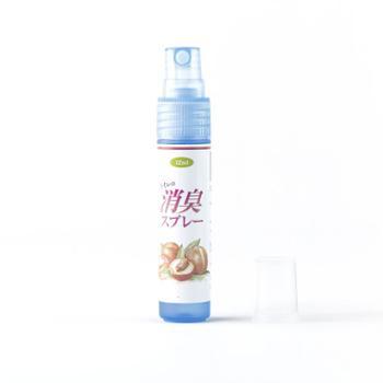 日本原产KOKUBO小久保卫生间坐便器除臭芳香剂喷雾剂去味剂