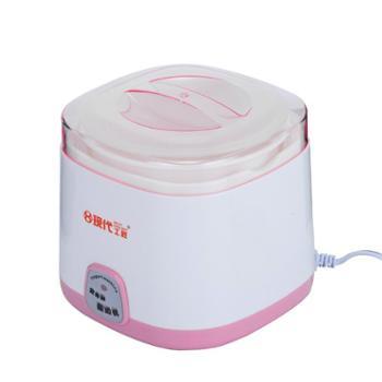 现代工匠酸奶机XDSN-037