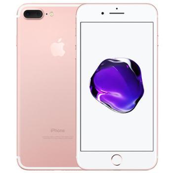 Apple/苹果 iPhone 7 Plus 全网通4G手机