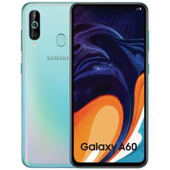 三星 Galaxy A60 (A6060)手机 单宁黑(全网通6G+64G)元气版