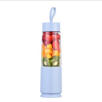 半球榨汁机家用水果小型电动便携式榨汁杯迷你学生全自动炸果汁机