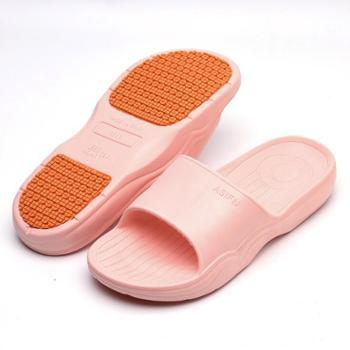 夏季家居拖鞋女室内软厚底防滑洗澡浴室家用情侣凉拖鞋男女