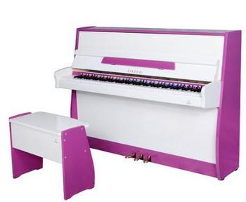 星海钢琴L108F立式钢琴儿童教学专业