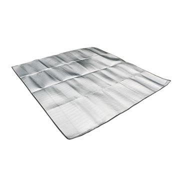 悠莱弗Yolafe户外防潮垫双面铝膜地垫户外地垫