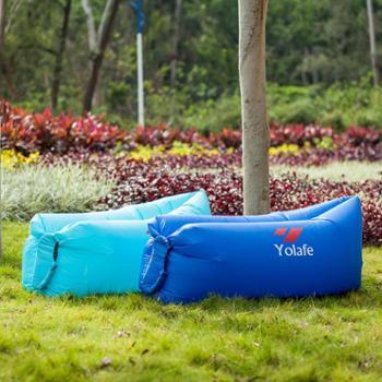 悠莱弗YOLAFE 便携式懒人沙发 空气沙发 充气沙发 便携口袋式沙发
