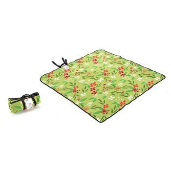 悠莱弗Yolafe缤纷野餐垫户外防潮垫地垫室内爬行垫