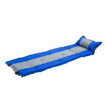 悠莱弗Yolafe户外自动充气垫午休露营充气床垫帐篷充气垫防潮隔热单人双人拼接野餐垫