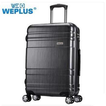 唯加/WEPLUS 28寸 拉杆箱 WP8607 颜色随机