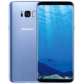 【12.12搜实惠】三星(SAMSUNG)Galaxy S8(SM-G9500) 移动联通电信4G手机 双卡双待