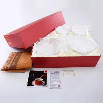 银凤陶瓷29头春韵骨瓷餐具套装碗碟盘餐具套装