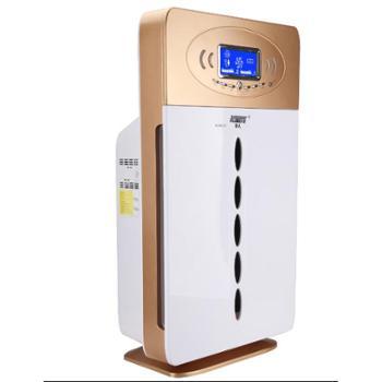 康夫空气净化器家用智能静音除雾霾PM2.5除甲醛杀菌除尘除二手烟