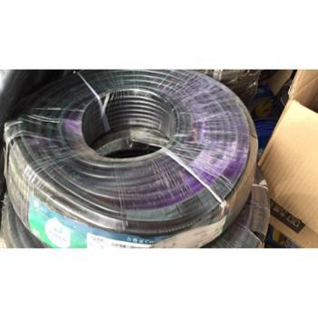 翠微 RVV电线电缆 规格2X2.5