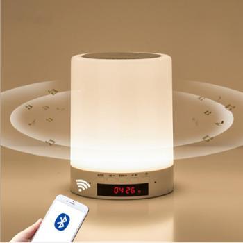 万火新款充电手提小夜灯 led家用应急灯卧室床头灯 儿童礼品灯具