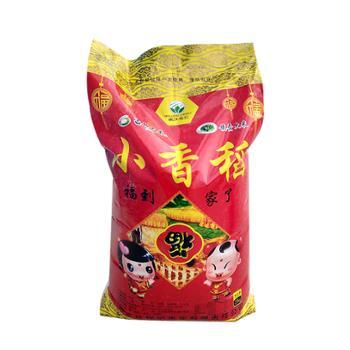 嫩江程记 小香稻 23kg