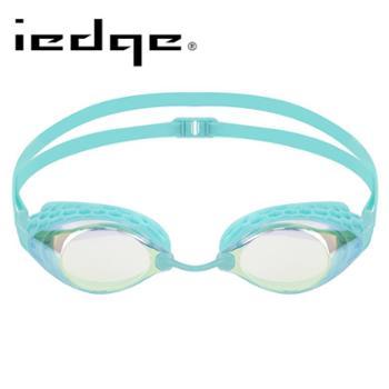 美国巴洛酷达iedge系列电镀泳镜VG-953