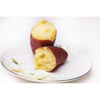 康平憨馥甘薯(红地瓜)--康薯 5斤装 优质、绿色食品