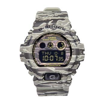 CASIO卡西欧正品男士手表电子腕表GD-X6900CM-5DR
